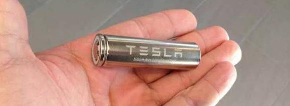 特斯拉及锂电池的投资秘密