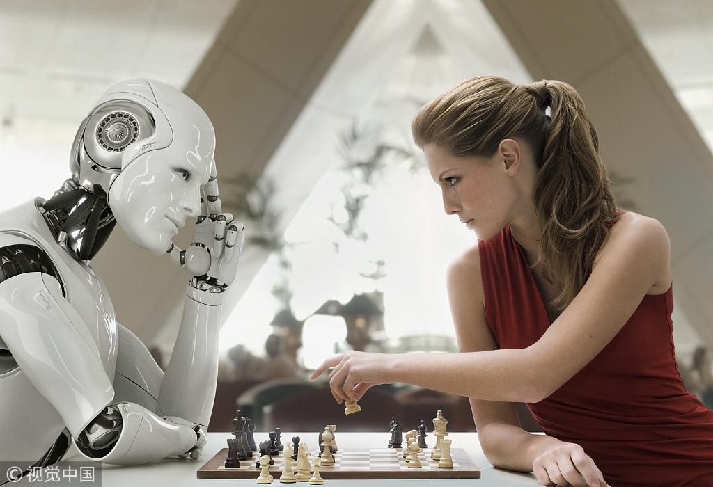 猎萝卜智能提醒:机器人正在浏览你的简历!