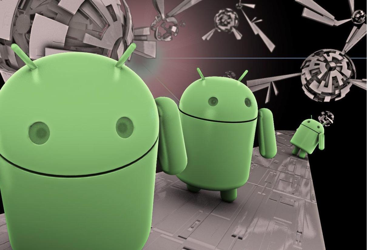 谷歌催着手机厂商打补丁,为何有人无所谓有人很积极?