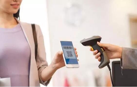 从刷卡到二维码再到刷脸,无现金方式如何掀起支付革命?