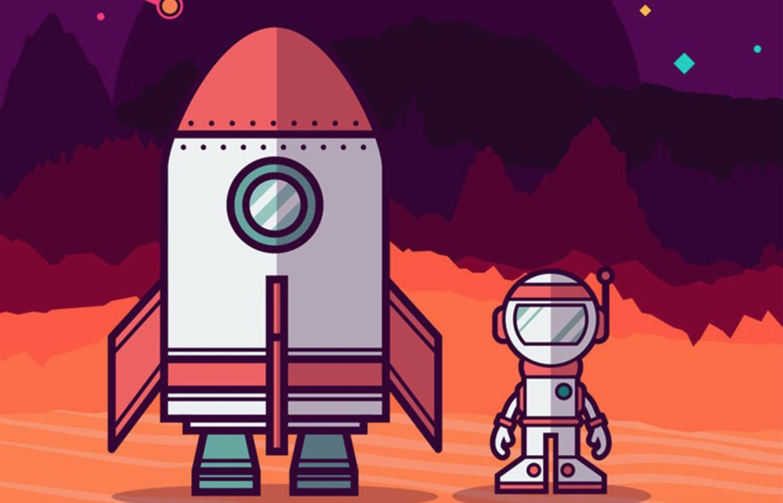 航天员吃什么:英得尔为什么会被NASA带上宇宙飞船