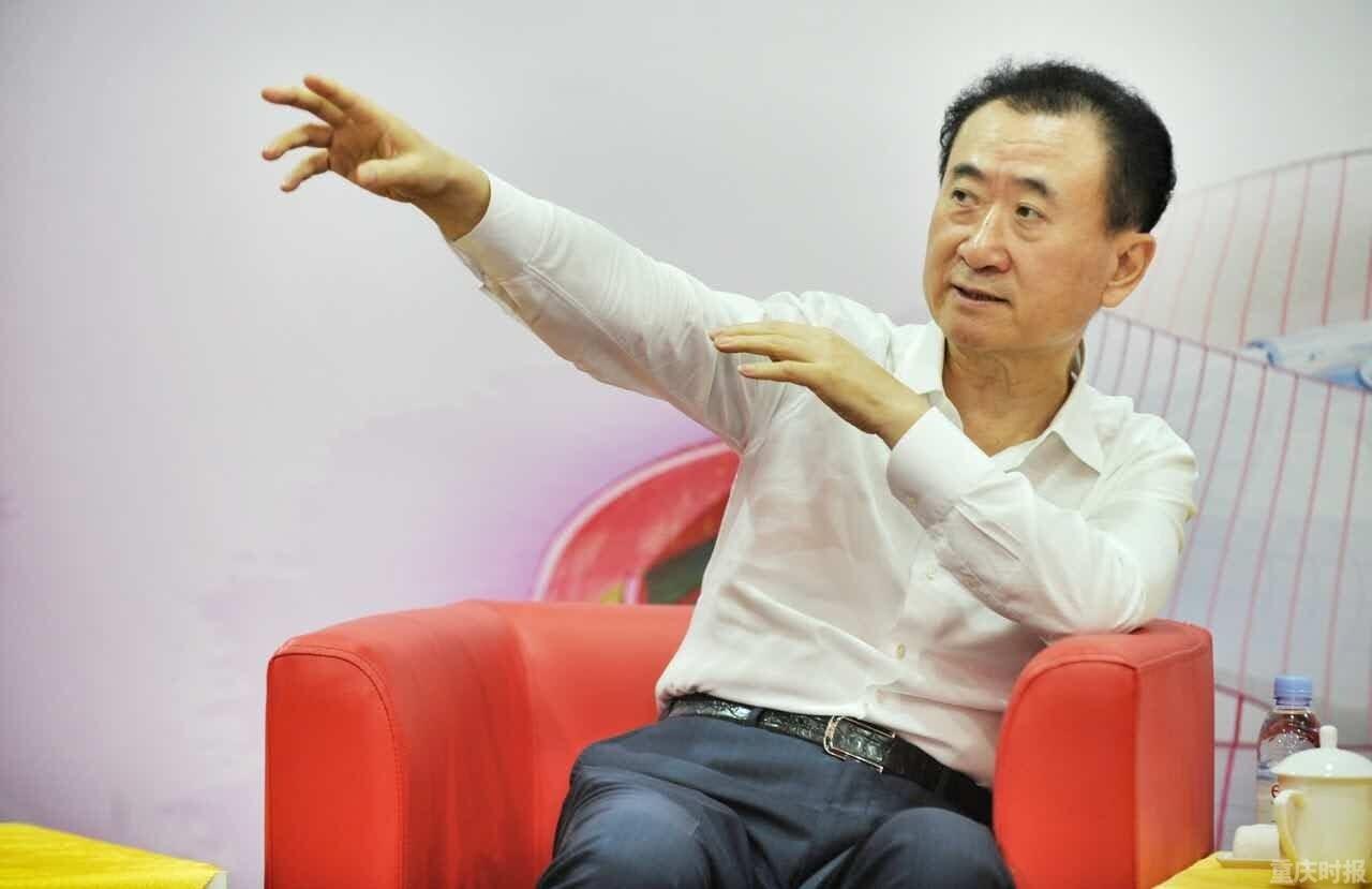 王健林的万达帝国,涅槃重生还是生死困局?