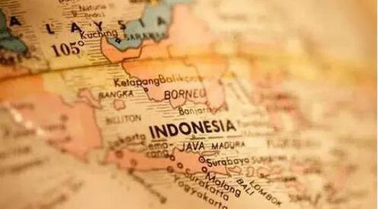 """东南亚——被中国技术改变的下一个""""战场"""""""