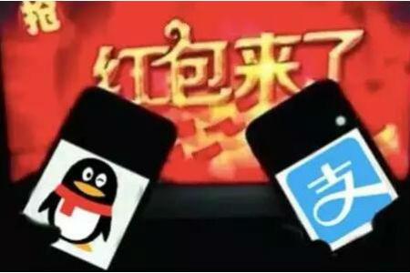 15亿与2亿的较量:支付宝为商业拉量,QQ为幸福生活