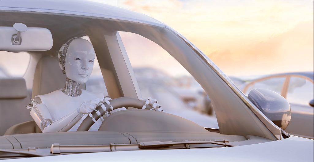 人工智能,为什么让所有的停车场都在害怕!