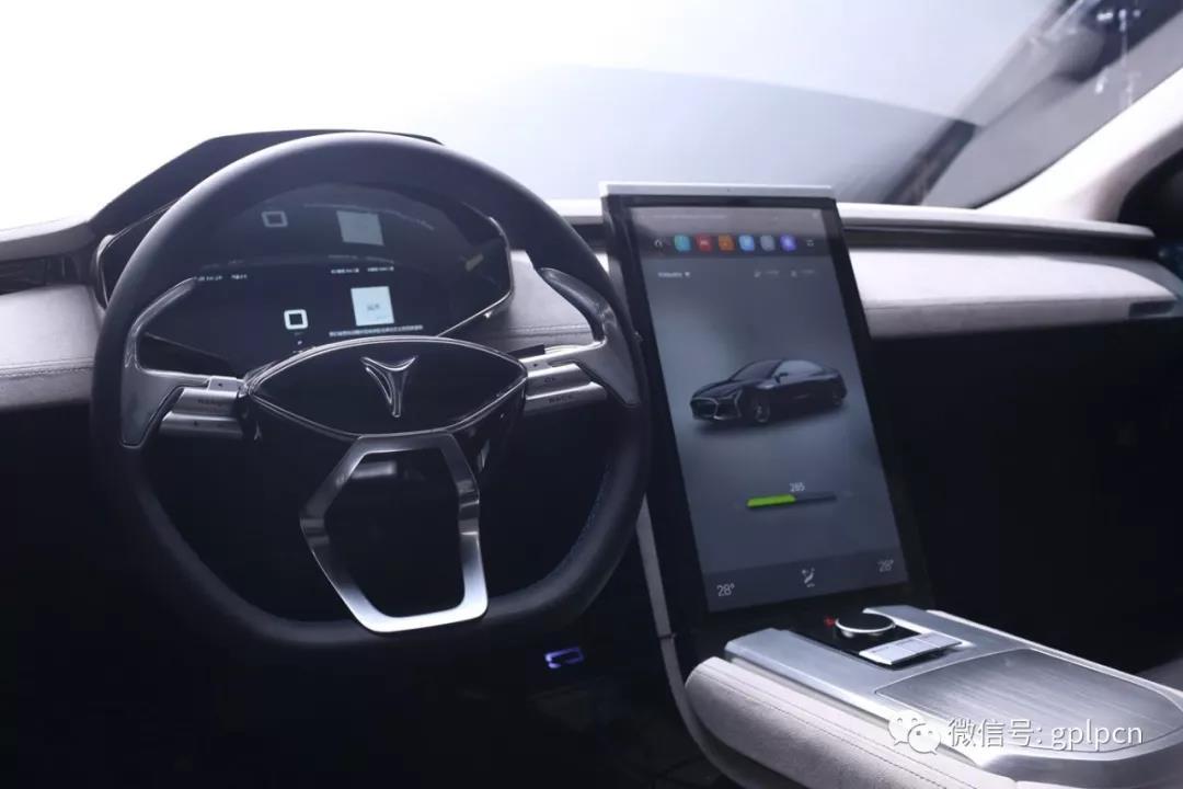新造车黑马崛地而起,B轮获50亿投资的游侠汽车是谁?