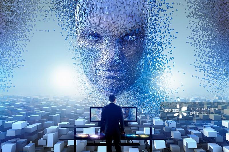 裁掉杰森伯恩,招揽人工智能,AI间谍厉害在哪?