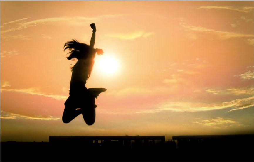 如何从平凡的生活之中临空跃起?
