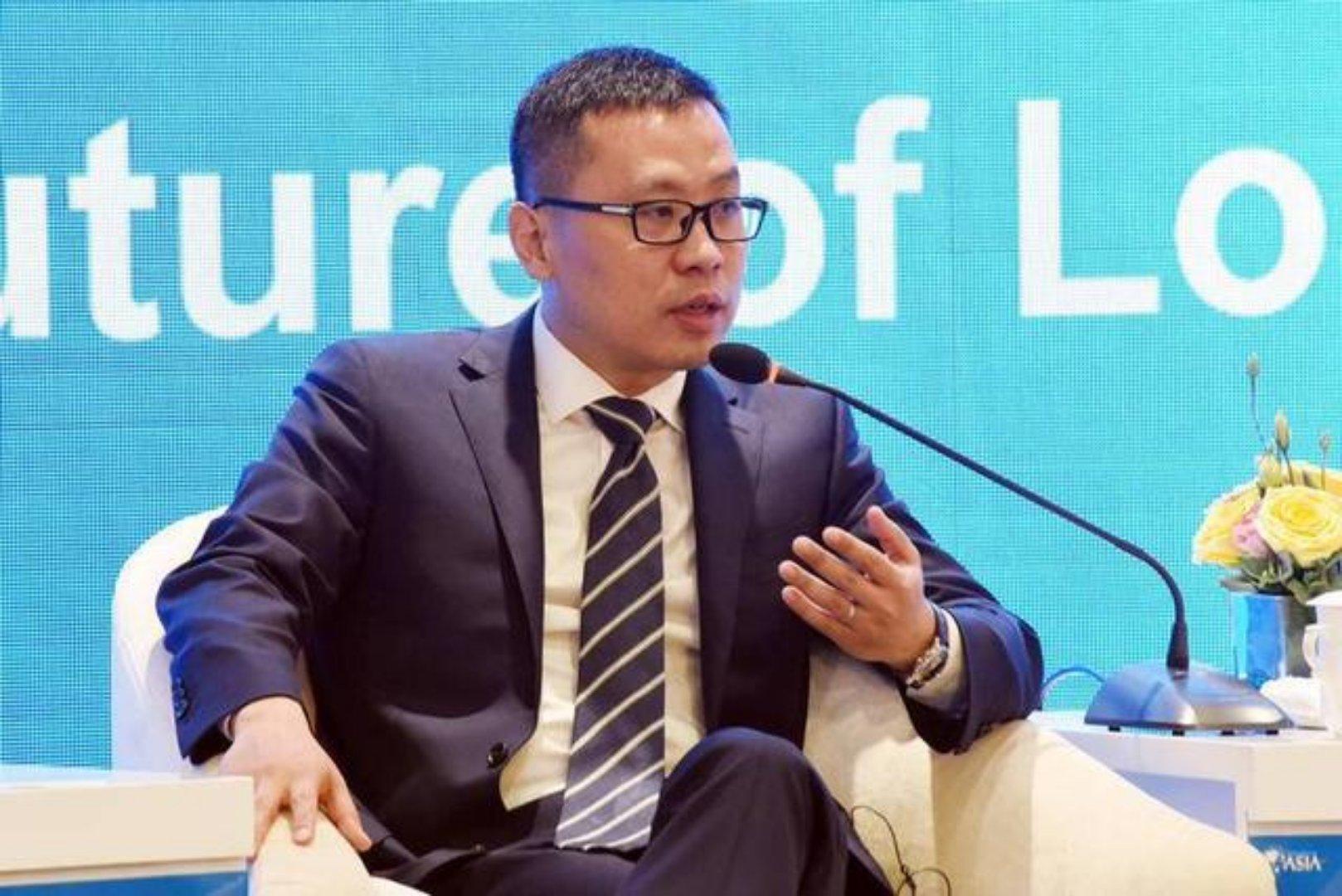 重新定义物流,王振辉在博鳌说出了未来大势