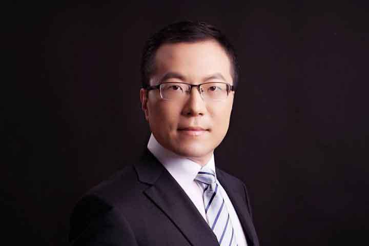 楚山科技CEO郝鹏:迎来无线充电技术的曙光