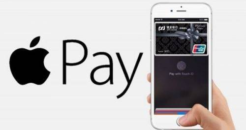 网页版Apple Pay进入中国,但只有iOS用户可以使用