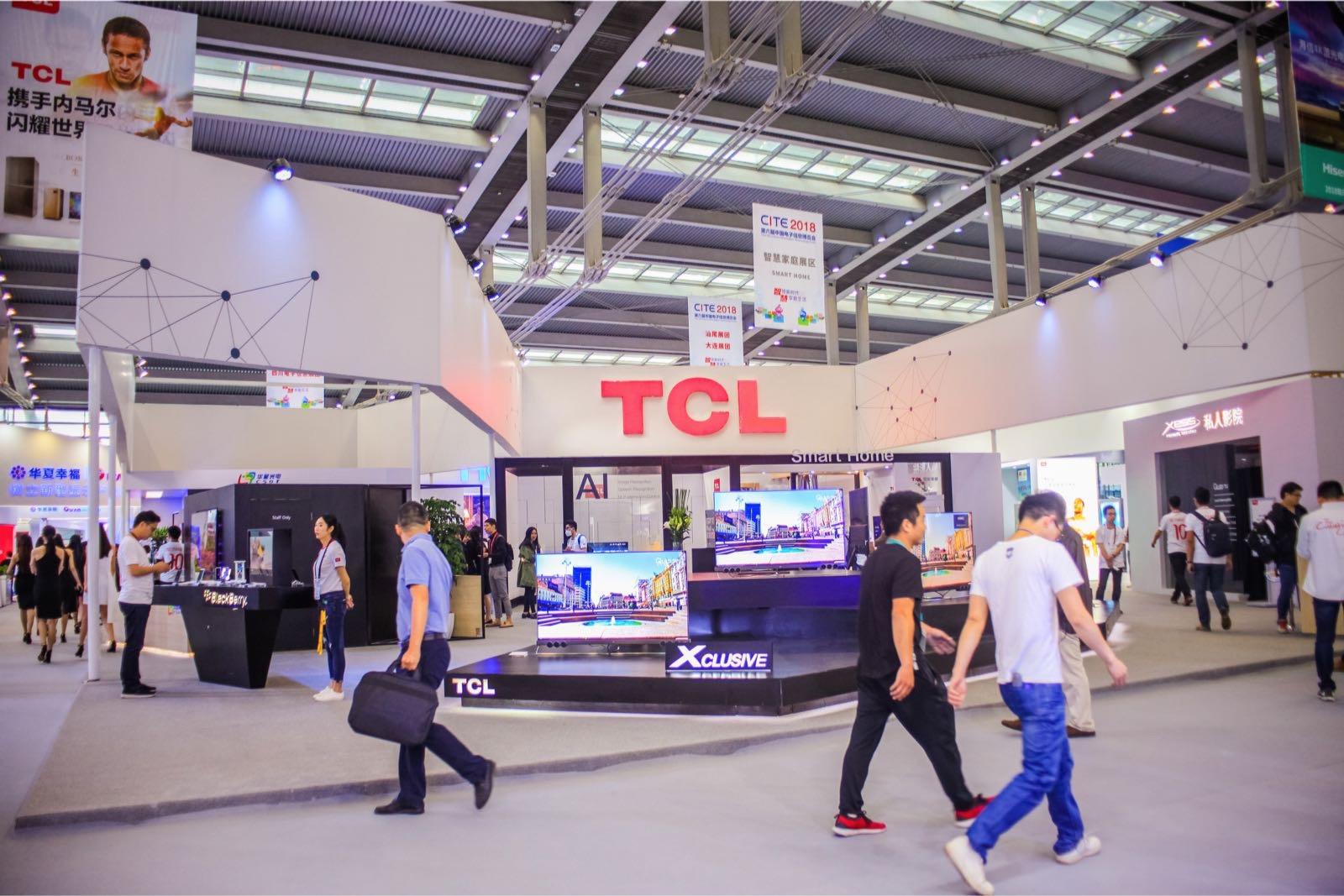 从财报数据复盘TCL的2017:为大国品牌走出去绘制路径