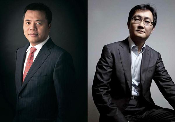 左手流量,右手资本,腾讯正成为中国互联网生态的收割人?