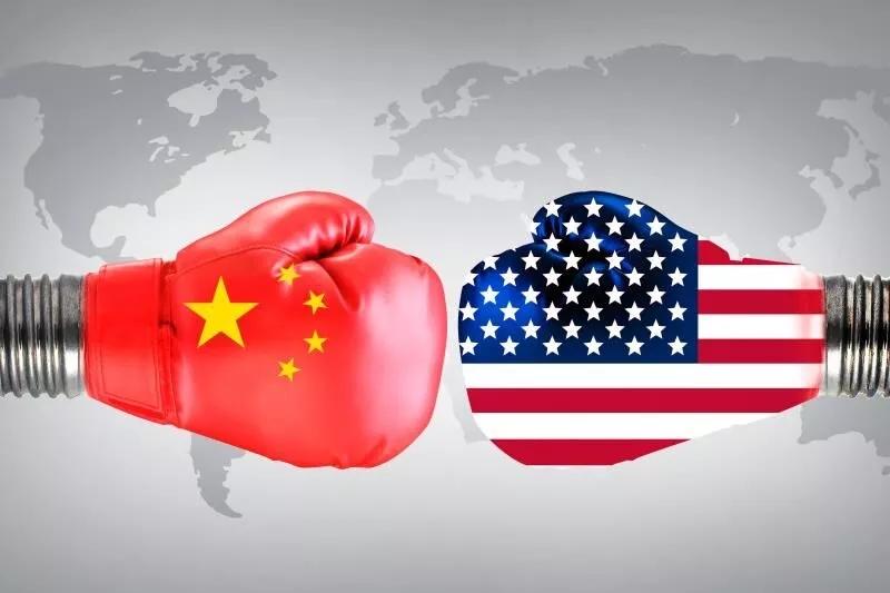 中美贸易摩擦升级,谁将笑到最后?