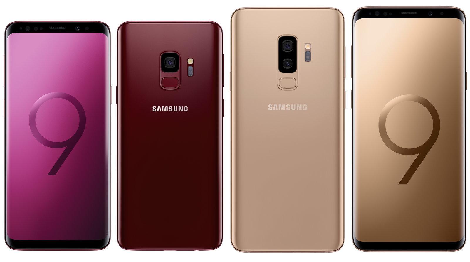 一秒记录960个瞬间,三星Galaxy S9是如何做到的 ?