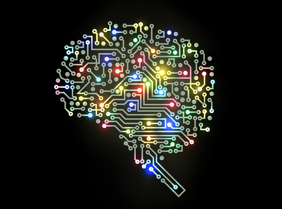 """中国版AI""""骗人""""电话上线,背后智慧大脑让人震撼"""