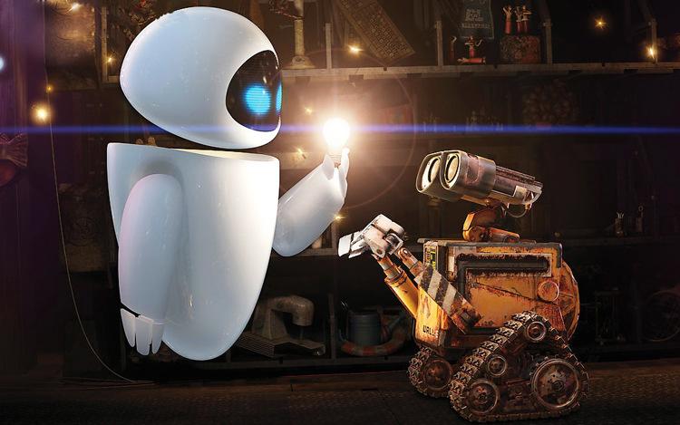 智能还是智障  中国机器人产业调查