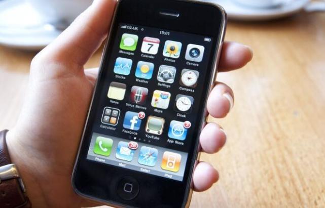 为了情怀买不买?新上架的iPhone 3GS仅售260元