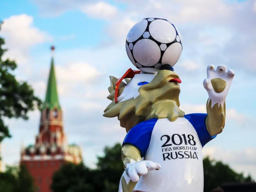 俄罗斯世界杯光鲜靓丽的背后也许不那么美丽