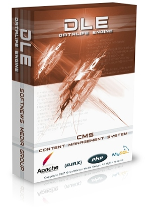 DataLife Engine v.14.0最终版本