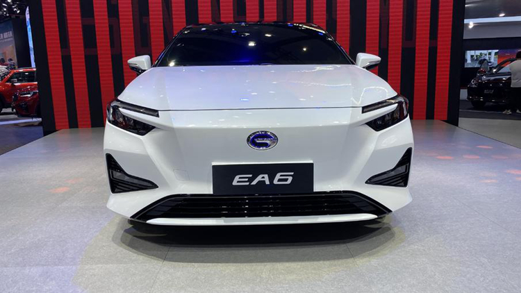 广汽本田EA6将于明日上市,纯电动,中文名尚未公布